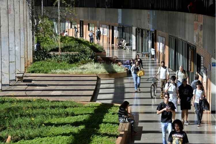 NOTA: As universidades públicas na mira do Governo Bolsonaro
