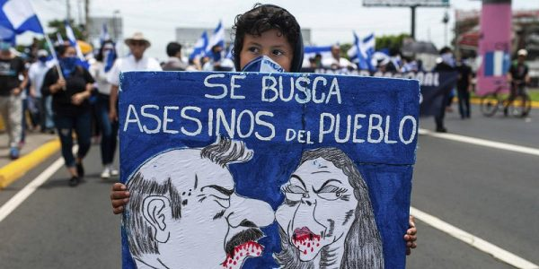 Nicarágua: um ano de insurreição, traições e desafios