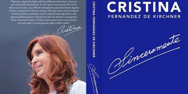 Argentina: Polêmica sobre o livro de CKF