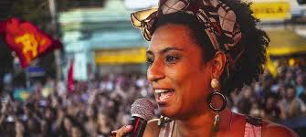 Bolsonaro envolvido no assassinato de Marielle