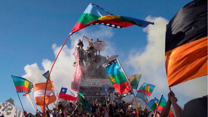 Chile: Carta aberta aos indignados / Abaixo a aliança! Por uma nova esquerda anticapitalista