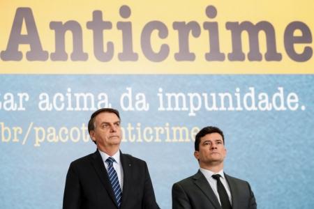 Pacote anticrime: Um erro de alguns deputados do PSOL