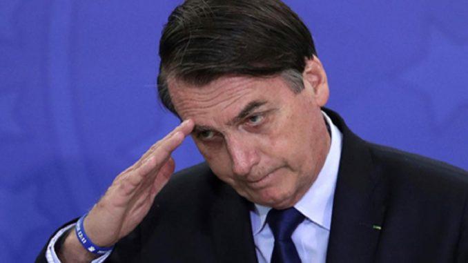 O declínio anunciado de Bolsonaro