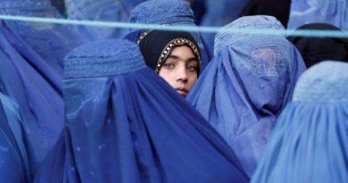 A queda de Cabul: aonde vai o Afeganistão?