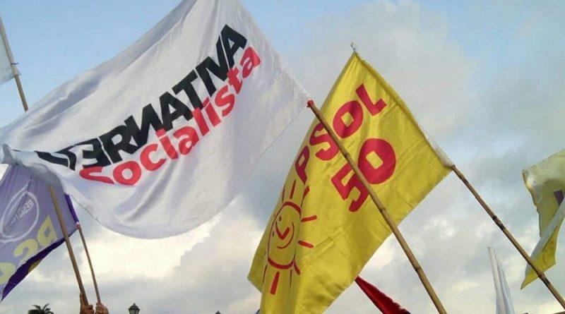 7º Congresso do PSOL: dois projetos em disputa, grandes desafios para a Oposição de Esquerda e a candidatura Glauber Braga